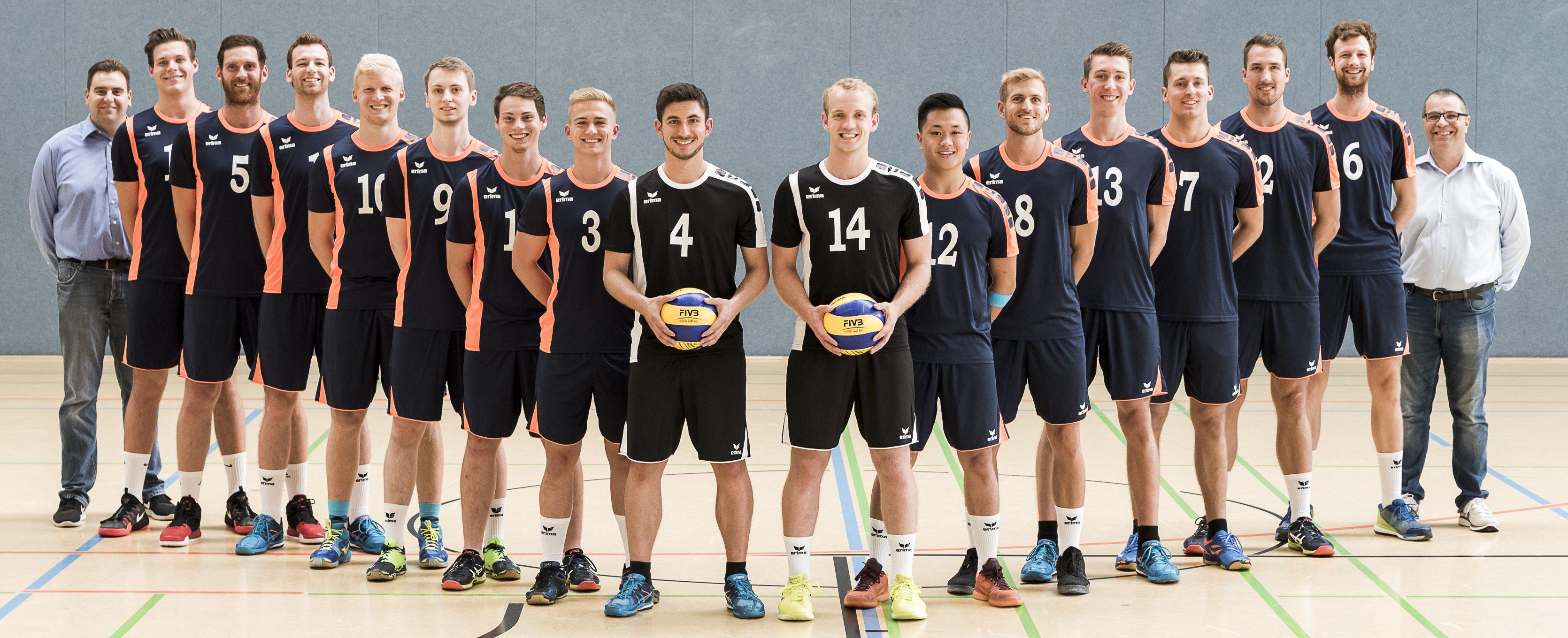 frauen volleyball regionalliga west